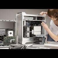 电脑维修技术员培训