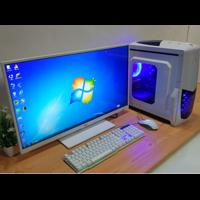二手电脑吃鸡游戏主机
