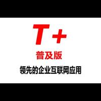 用友畅捷通T+普及版